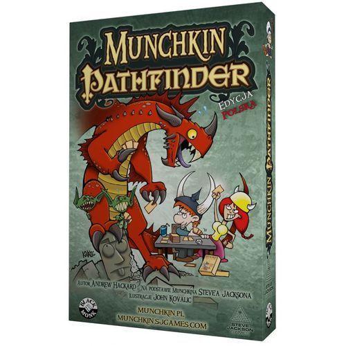 Munchkin Pathfinder, AU_5901549119534