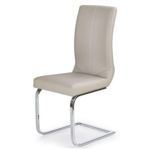 Profeos.eu Krzesło tapicerowane nekker - cappuccino
