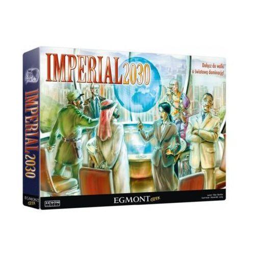 Gra imperial 2030 marki Egmont