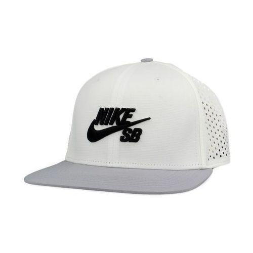 Czapka  trucker 629243-101 marki Nike