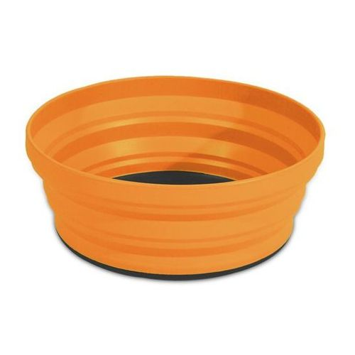 Składana miska turystyczna x-bowl 0,65 lit. orange marki Sea to summit