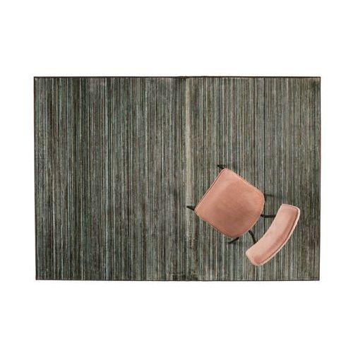 Dutchbone Dywan KEKLAPIS 170X240 zielony 6000240 (8718548050099)