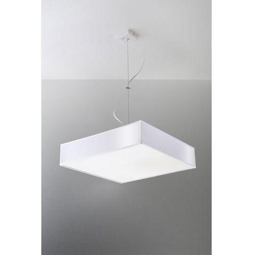 Lampa wisząca SOLLUX LIGHTING Horus 35 Biały + DARMOWY TRANSPORT!, SL.0132
