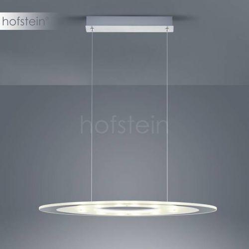 Helestra tara lampa wisząca led nikiel matowy, 12-punktowe - design - obszar wewnętrzny - tara - czas dostawy: od 6-10 dni roboczych (4022671103510)