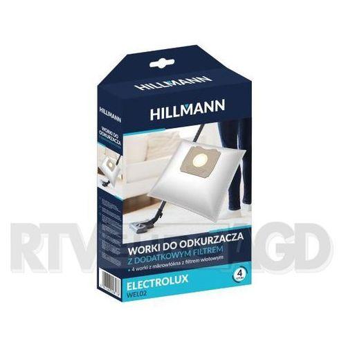 HILLMANN WEL02