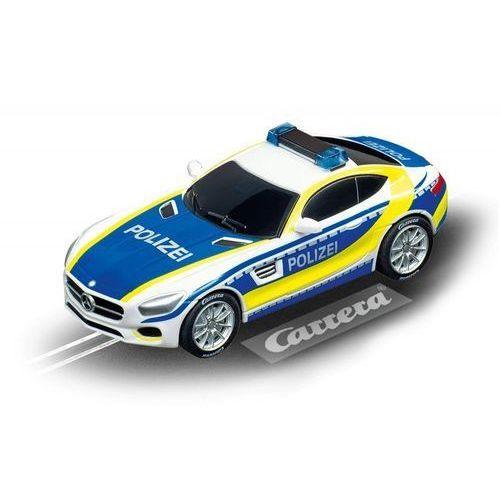 Auto GO!!! Mercedes-A MG GT Coupe Policja