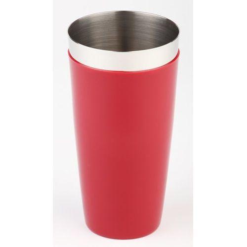 Shaker bostoński ze szklanką | 0,7l | różne kolory marki Aps