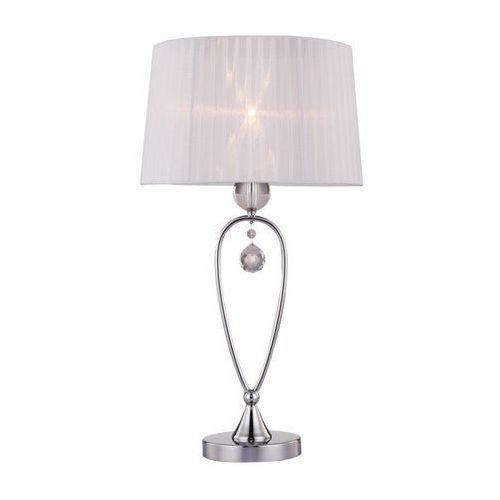 Zuma line Lampa stołowa bello biała, rlt93224-1a