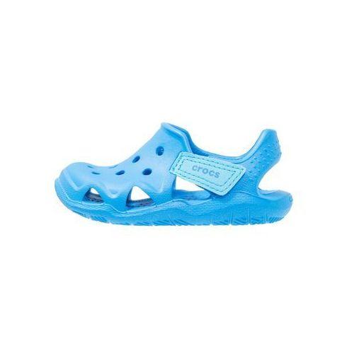 swiftwater wave sandały kąpielowe ocean marki Crocs