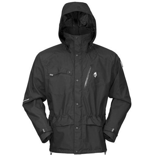 High point kurtka męska mania jacket 5.0 black xxl (8591788349303)