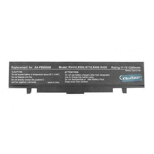Zamiennik Qoltec do Samsung R580 10.8-11.1V 5200mAh
