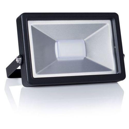 SMARTWARES Reflektor LED, 20 W, czarny, FL1-B20B (8711387152580)