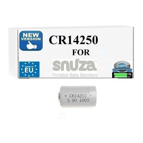 BATERIA DO Snuza GO HALO CR14250 SAFT LS14250 FVT