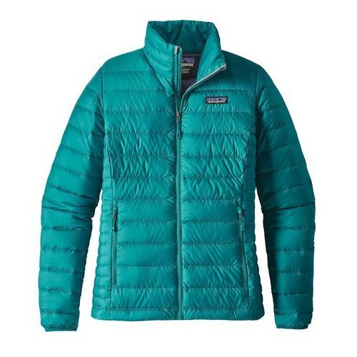 Kurtka down sweater women - elwha blue marki Patagonia