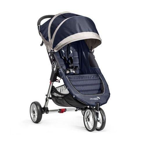 city mini+gratis marki Baby jogger