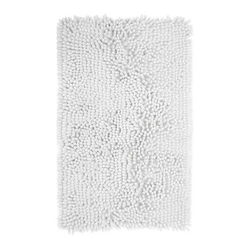 Dywanik łazienkowy Cooke&Lewis Abava 50 x 80 cm biały, MICROFIBER-WHITE