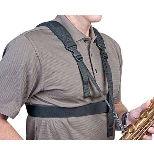 pasek saksofonowy sax practice harness marki Neotech
