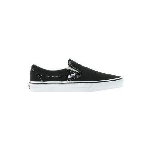 - tenisówki classic slip-on, Vans