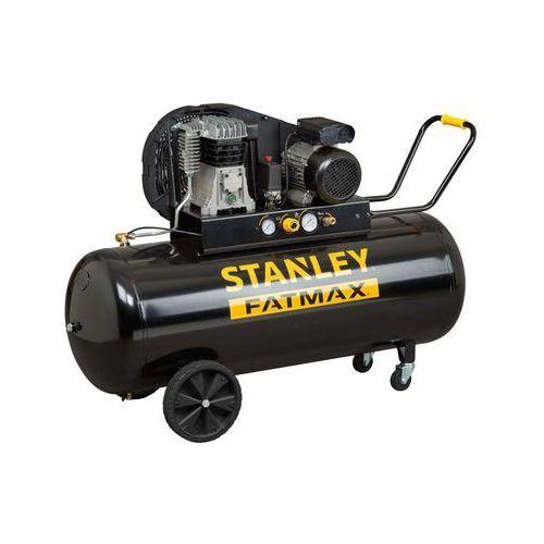 Kompresor olejowy Fatmax 200L. 36LA541STF034 200 l 10 bar STANLEY FATMAX