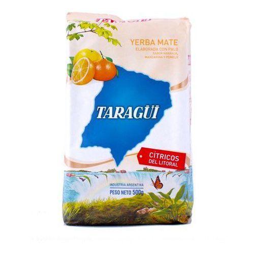 Intenson Taragui citricos del litoral 0,5kg yerba mate