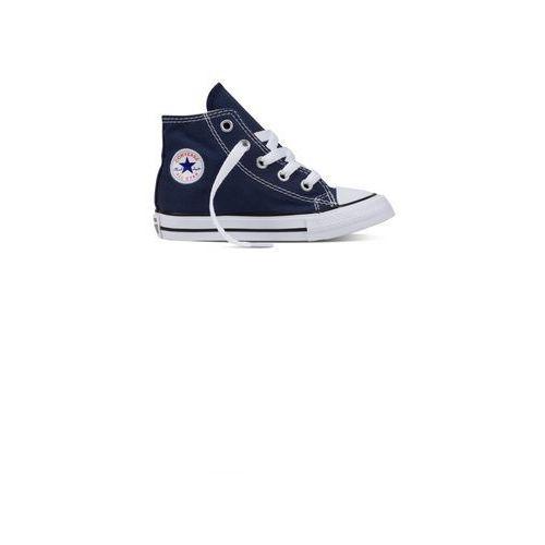 Converse CHUCK TAYLOR ALL STAR Tenisówki i Trampki wysokie bleu / blanc, kolor niebieski