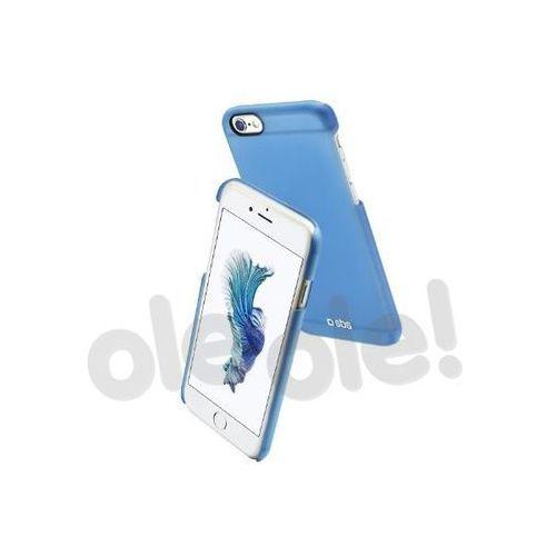SBS ColorFeel Cover TEFEELIP6PB iPhone 6 Plus/6s Plus (niebieski) - produkt w magazynie - szybka wysyłka!, kolor niebieski