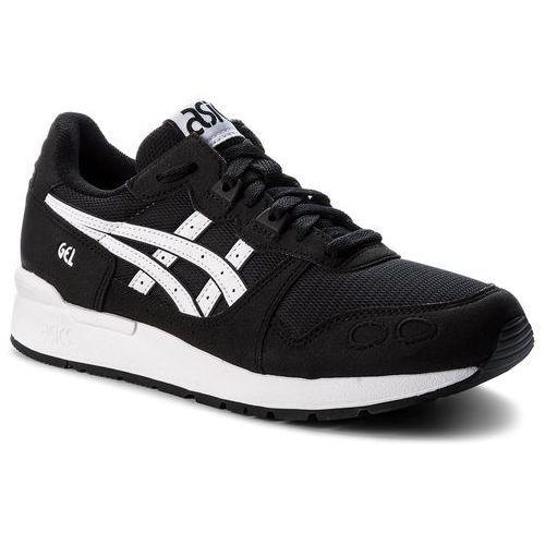 Asics Sneakersy - tiger gel-lyte 1193a026 black/white 001