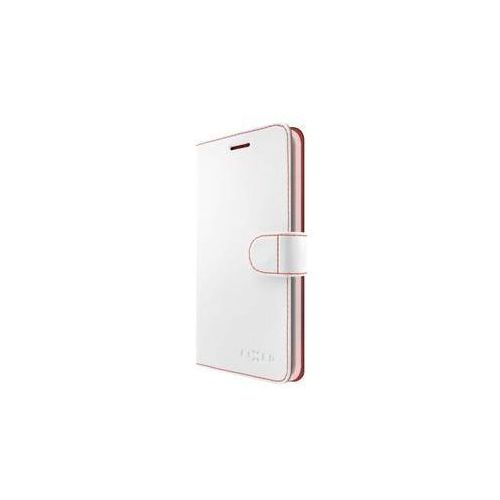 Fixed Pokrowiec na telefon fit pro huawei mate 10 lite (fixfit-246-wh) białe
