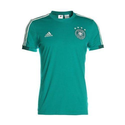 adidas Performance DFB AWAY Koszulka reprezentacji green/real teal/white (4059805931923)
