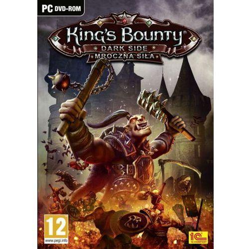 OKAZJA - King's Bounty Mroczna Siła (PC)