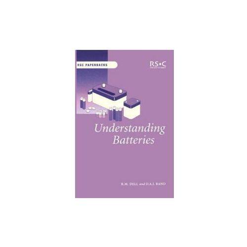 Understanding Batteries, pozycja z kategorii Literatura obcojęzyczna