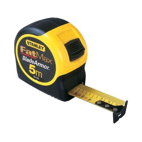 Stanley miara stalowa fatmax bladearmor 5m/32mm 33-720