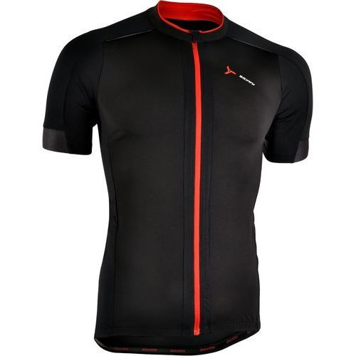 Silvini  ceno md1000 black/red 3xl