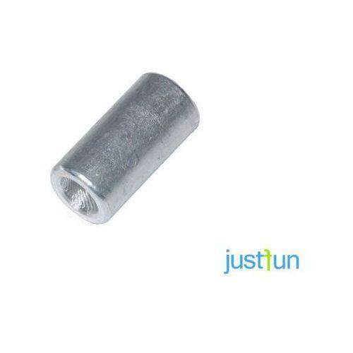 Aluminiowy pierścień zaciskowy marki Just fun