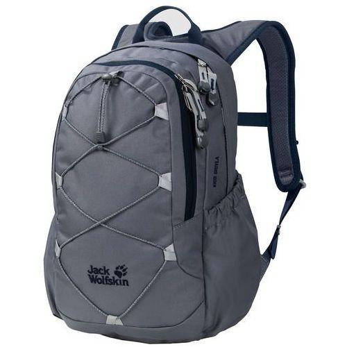 Jack wolfskin Plecak kids grivla pack - pebble grey (4055001741755)