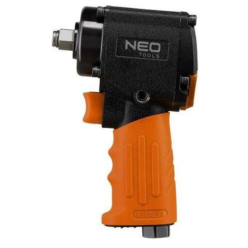 Klucz pneumatyczny 14-006 marki Neo