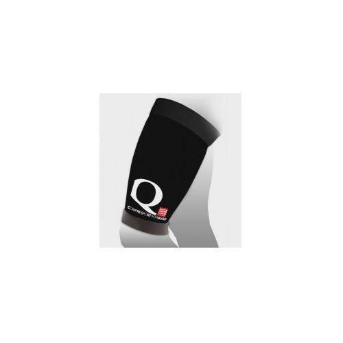 Compressport Opaski kompresyjne na uda - forquad black