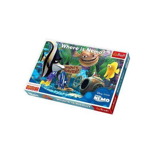 Gra TREFL Nemo + Zamów z DOSTAWĄ W PONIEDZIAŁEK!, 469855