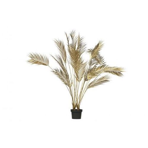 Woood Sztuczna palma złota 110cm 375132-A (8714713097289)