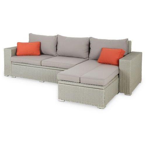 Sofa gabbs dwuczęściowa marki Blooma