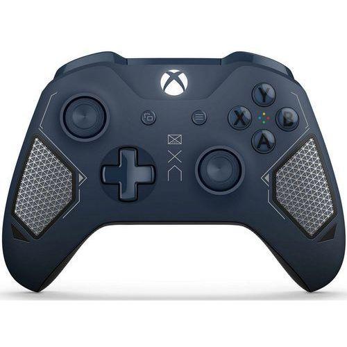Kontroler xbox one patrol tech + kontroler 20% taniej przy zakupie konsoli xbox! + darmowy transport! marki Microsoft