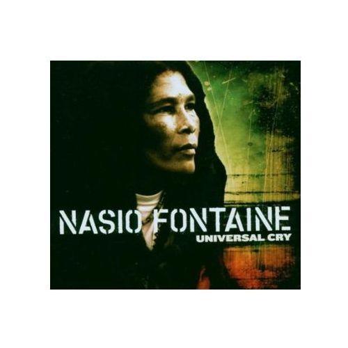 Greensleeves Universal cry - fontaine, nasio (płyta cd) (0601811820827)