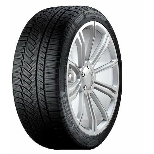 Continental ContiWinterContact TS 850P 265/60 R18 114 H