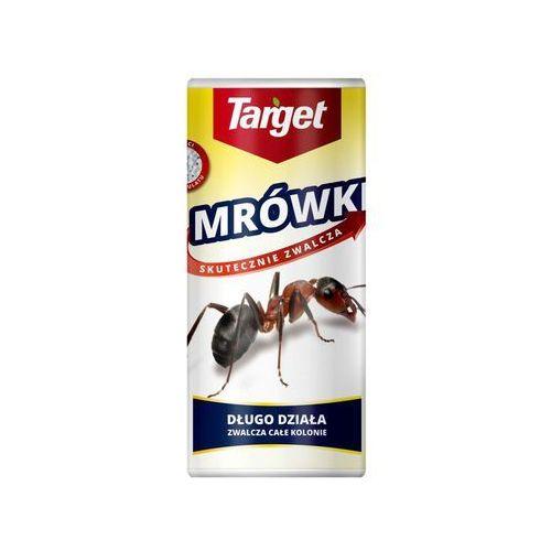 Środek na mrówki 100 g ants control granulat marki Target
