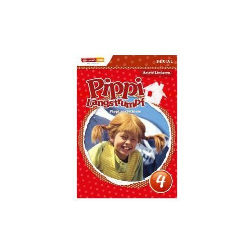 OKAZJA - Pippi - Pippi Rozbitkiem. Darmowy odbiór w niemal 100 księgarniach!