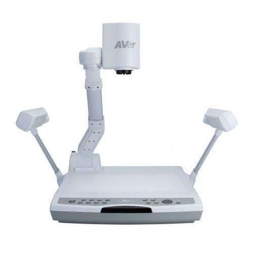Wizualizer AVerMedia PL50 FullHD/ 5 Mpx/ 30FPS/USB/ Zoom optyczny x16 - Aver PL50 - Aver PL50 Darmowy odbiór w 21 miastach!, Aver PL50