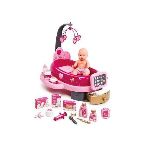 Smoby Baby Nurse Elektroniczna opiekunka, 1_580483