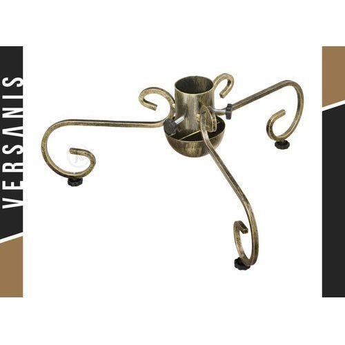 Stojak na choinkę metalowy - Kapelańczyk, 72D