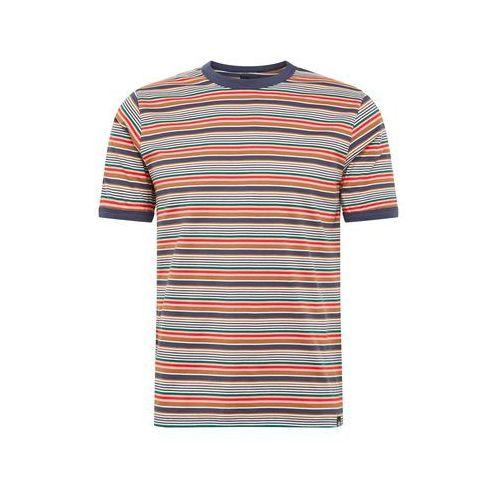 koszulka 'new paltz' granatowy / czerwony, Dickies, S-XXL