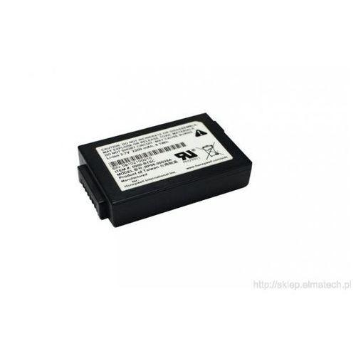 Honeywell Spare battery for Dolphin 6x00, standard, 3.7V, 2200mAh, 6000-BTSC
